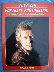 Advanced Portrait Photography