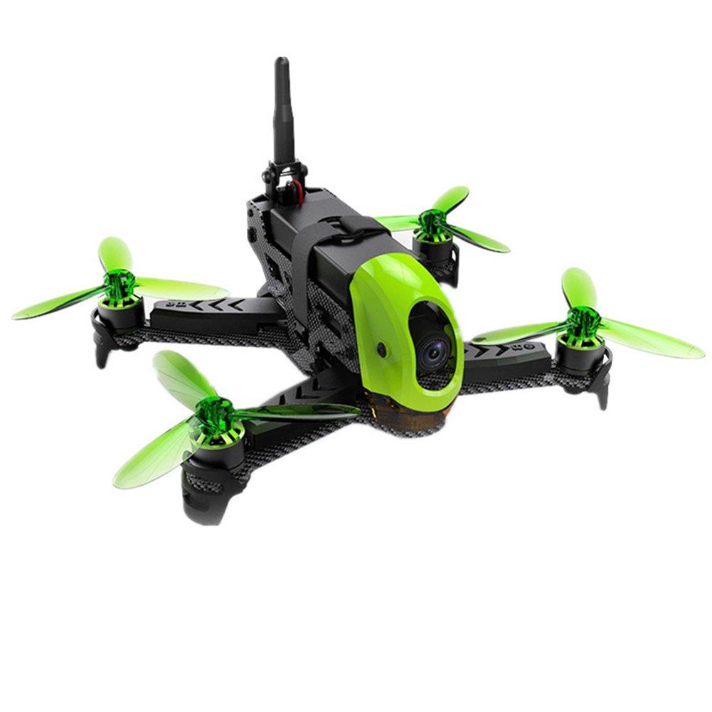 Etbotu Drohnen Quadcopter Hubsan H123D X4 Jet 5,8 G FPV Brushless Racing Drone Mit 720 P Einstellbare HD Kamera RC Quadcopter BNF