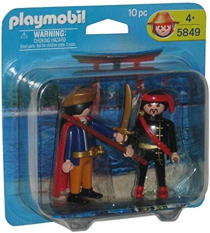 Playmobil 5849 Mandarin Prince & Ninja Warrior