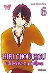 Hibi Chouchou, tome 6 par Morishita