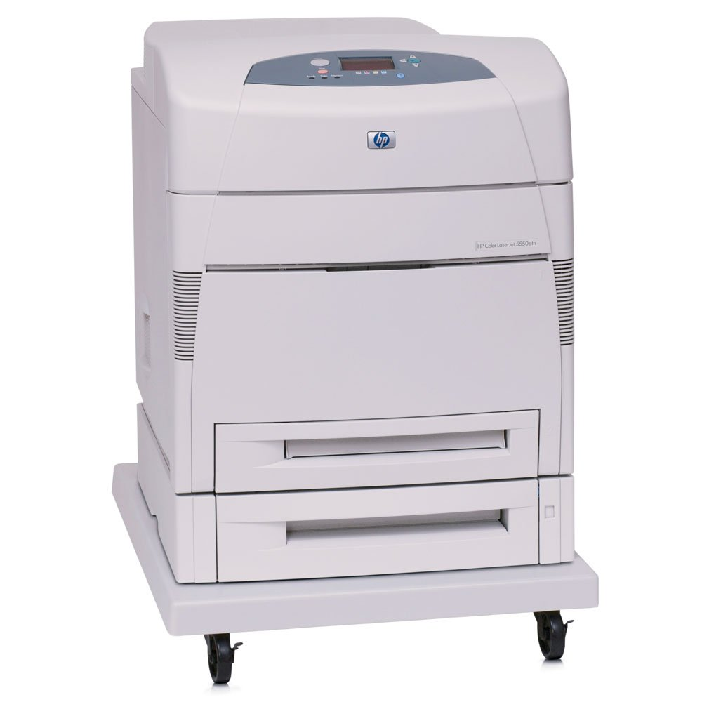 Hp color laserjet professional cp5225n printer a3 ce711a office - Amazon Com Hp Color Laserjet 5500dtn Color Laser Printer 22 Ppm 1100 Sheets Electronics