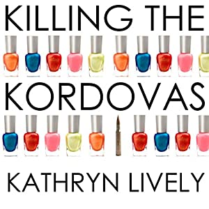 Killing the Kordovas Audiobook