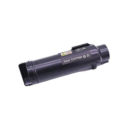 Cartucho de tóner compatible con Dell H625cdw H825cdw para ...