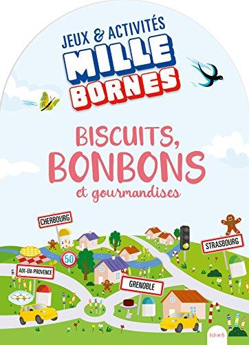 Mille bornes - Biscuits, bonbons et gourmandises