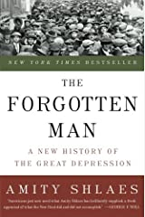 by Amity Shlaes The Forgotten Man Paperback