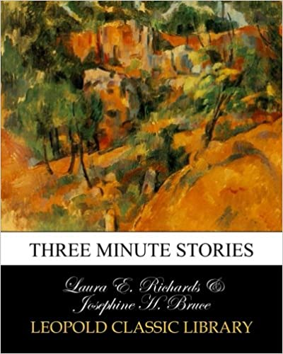 Three minute stories