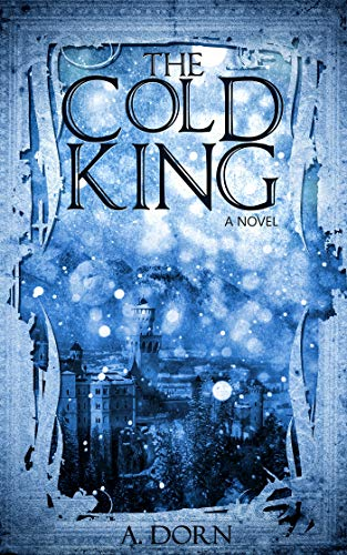 Cover image The Cold King