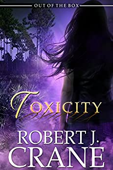 Toxicity Out Box Book 13 ebook