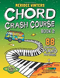 Meridee Winters Chord Crash Course: Approved for Singers