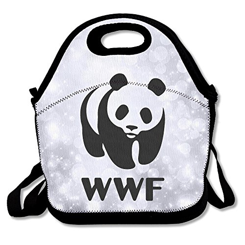 amurder-wildlife-fund-wwf-insulated-personalized-tote-lunch-food-bag-black