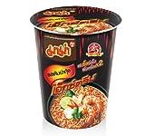 Instant Cup Noodles Shrimp Tom Yum Flavour(Extreme)