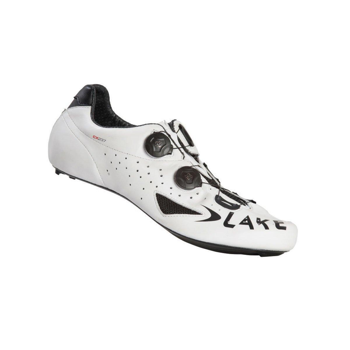 Lake Cycling メンズ カラー: ホワイト B00K7C22PM