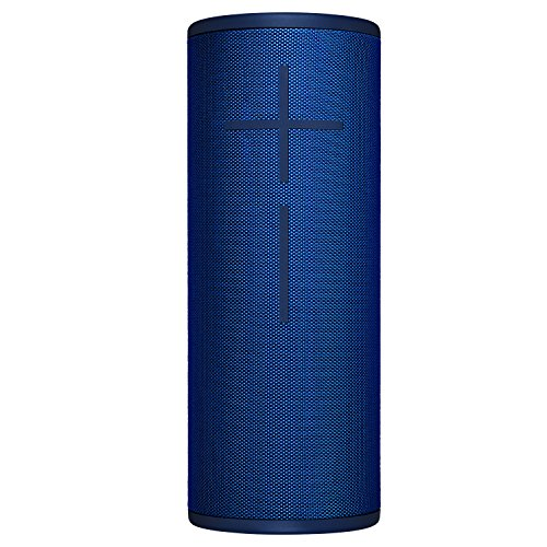 Ultimate Ears MEGABOOM 3 Portable Waterproof Bluetooth Speaker - Lagoon Blue (Dept Returns)