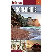 NORMANDIE 2017 Petit Futé (GUIDES REGION)