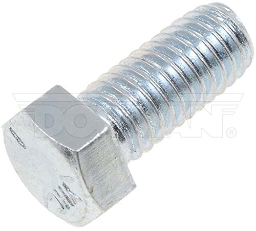 Dorman 760-310N 7//16-14 x 1 Grade 5 Hex Head Cap Screw