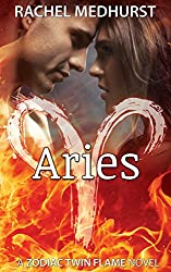 Aries: Book 2 (The Zodiac Twin Flame Series)
