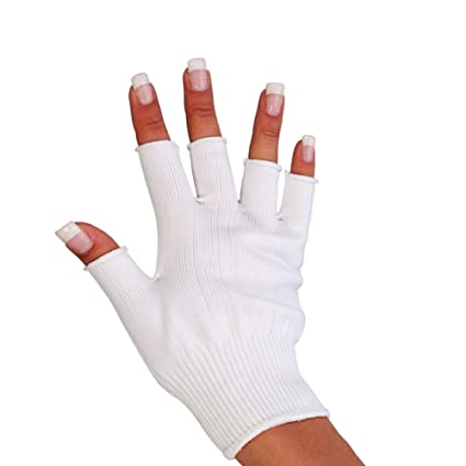 Guantes protectores Ocibel Anti-UV