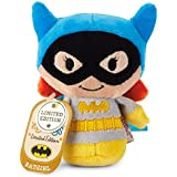 Hallmark itty bittys Limited Edition BATGIRL Stuffed Animal