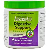 AbsorbAid Digestive Support Powder, 3.5 Ounce