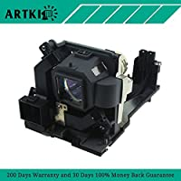 NP30LP Replacement Projector Bulb for Nec M402X M352WS M332XS NP-M332XS NP-M332XSG (By Artki)