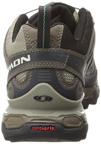 De Gris Ultra tex Trail Gore Pour X Salomon Randonne Femmes Chaussures STqv6dxS