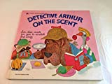 img - for Detective Arthur on the Scent book / textbook / text book