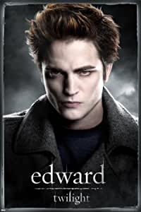 Twilight Edward Poster Print 24x36 Collections Poster Print, 24x36 Poster Print, 24x36