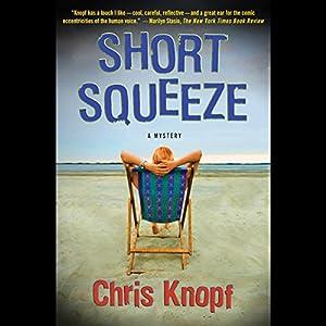 Short Squeeze Audiobook