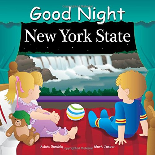 Good Night New York State (Good Night Our - Stores Springs Saratoga In