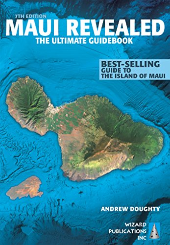 Maui Revealed Guidebook Andrew Doughty ebook