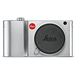 Leica TL2 Silver Mirrorless Camera Body