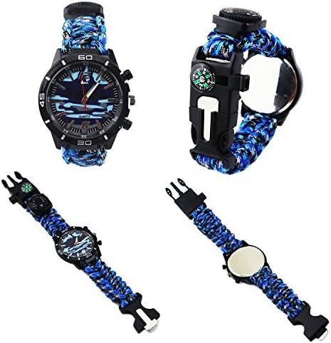 Montre  - Guirui Watch -  GWH0756A