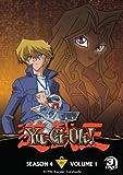 Yu-Gi-Oh! Classic: Season 4, Vol. 1