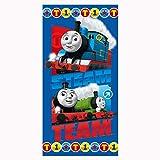 Jerry Fabrics Thomas and Friends Steam Team Towel