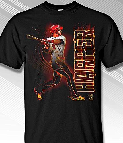 (Coed Sportswear MLB Philadelphia Phillies T-Shirt, X-Large, Team Color)