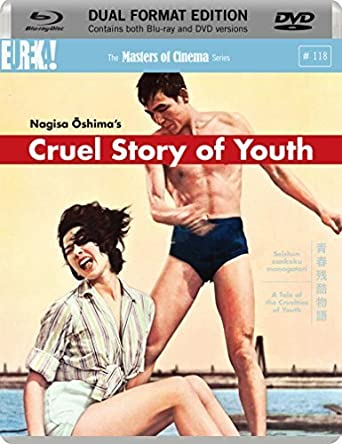 naked Youth and