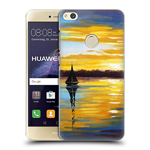 official-graham-gercken-golden-sunset-summer-hard-back-case-for-huawei-p8-lite-2017