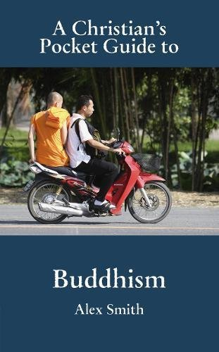 A Christian's Pocket Guide to Buddhism from Christian Focus Publications