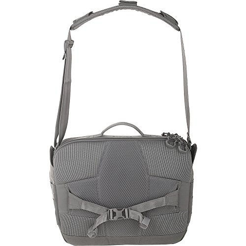 Maxpedition Skyvale Messenger Bag Negro