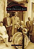 New Orleans Jazz, Edward J. Branley, 1467111716