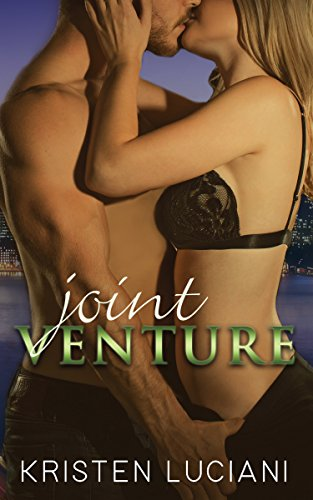 Joint Venture: A Steamy Celebrity Romance