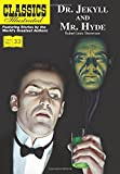 Image of Dr. Jekyll and Mr. Hyde (Classics Illustrated)