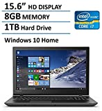 2016 Newest Toshiba Satellite C55 15.6' Flagship...