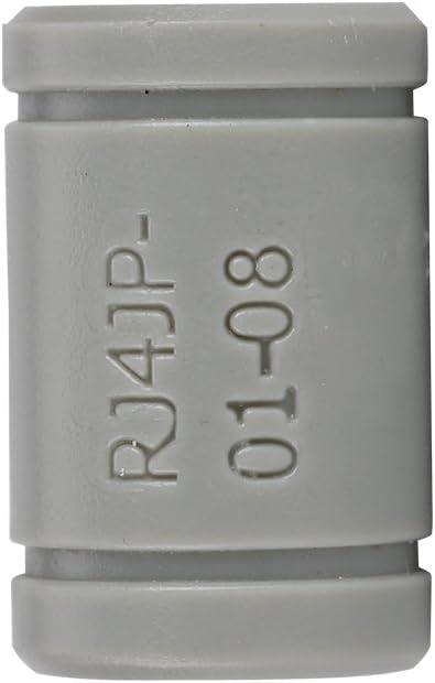 Amazon.com: Sólido plástico de polímero eje de rodamiento ...