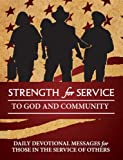 Strength for Service, Various, 0615740626