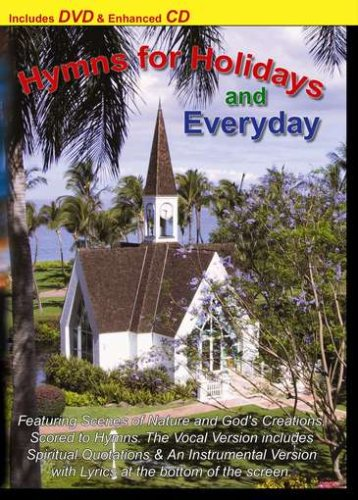 Hymns for Holidays and Everyday by WWS Records