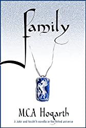 Family (Dreamhealers Book 5)