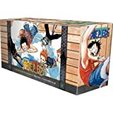 One Piece Box Set 2: Skypiea and Water Seven, Volumes 24-46 (2)