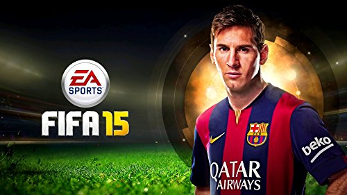 FIFA 15 Game Origin Key Code