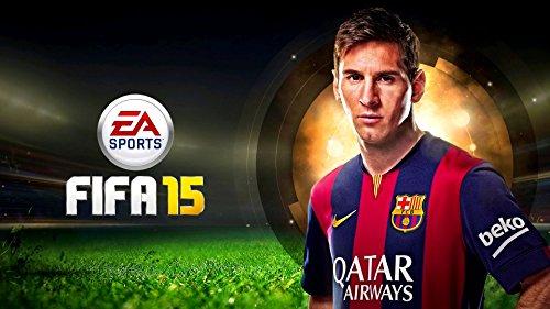 FIFA 15 - PC Game Origin Key Code